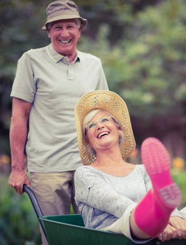 dentures in Apollo Beach and Gibsonton FL